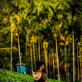 by Dharmesh Daula - Nature Up Close Trees & Bushes