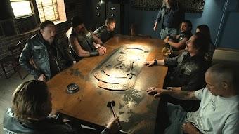 Season 7, Episode 101 Special Look: Sons of Anarchy- Final Season