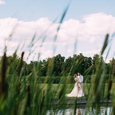 Wedding photographer Pavel Boychenko (boyphoto). Photo of 08.07.2017