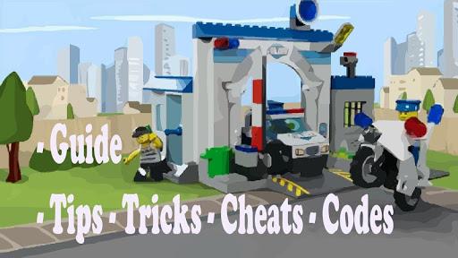 Guide for LEGO Juniors Create