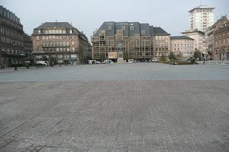 Photo: Place Kléber...