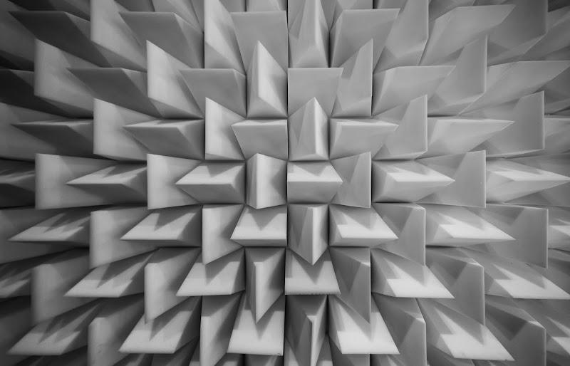Camera Anecoica di daniele1357