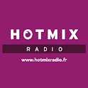 Hotmixradio icon