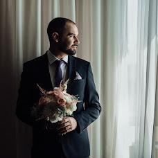 Свадебный фотограф Ivan Dubas (dubas). Фотография от 15.05.2018