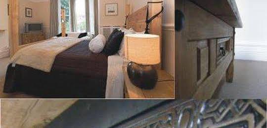 Hillcrest Guesthouse