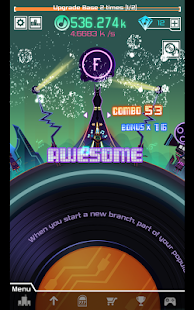 Groove Planet Beat Blaster MP3- screenshot thumbnail