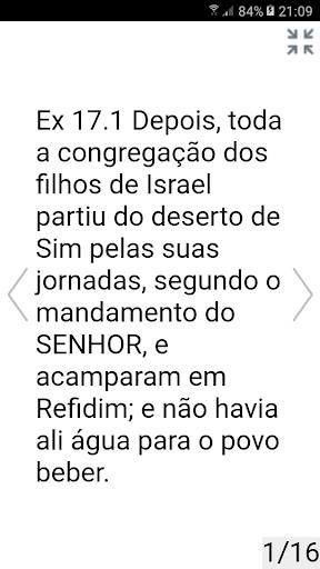 Bíblia em Áudio +Dicionários screenshot 4