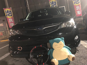インプレッサ GH8 平成19年S-GTのカスタム事例画像 こうちゃ@AYAKA専属モデルさんの2018年12月25日00:35の投稿