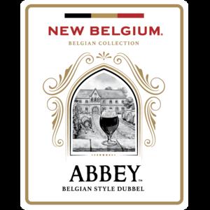 Logo of New Belgium Abbey