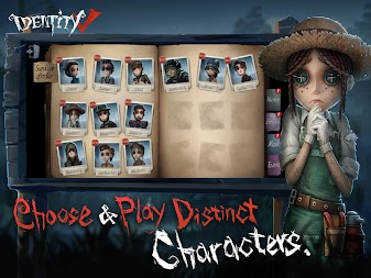 Identity V (Unreleased) APK screenshot thumbnail 15