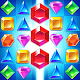 Jewel World - Match 3 Adventure Puzzles for PC-Windows 7,8,10 and Mac