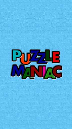 Puzzle Maniac