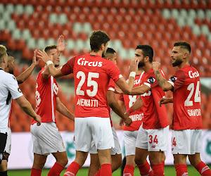 Standard laat zich niet verrassen en kwalificeert zich voor derde voorronde Europa League
