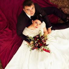 Wedding photographer Lana Skazka (lanaskazka). Photo of 18.11.2015