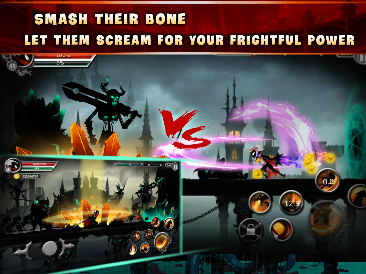 Shadow Fight 3 Android Apps On Google Play | Autos Post