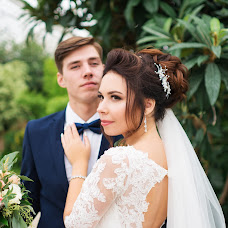 Wedding photographer Yuliya Grineva (JuliaGrineva). Photo of 03.05.2018