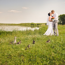 Wedding photographer Denis Suslov (suslovphoto). Photo of 11.08.2014