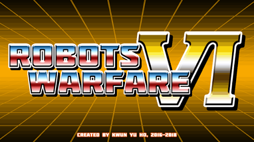 Robots Warfare VI  screenshots 1