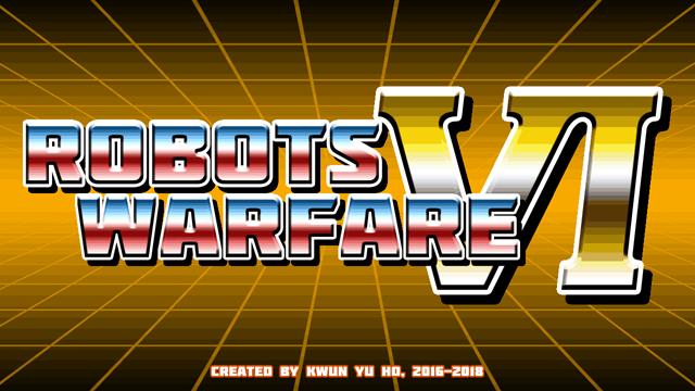 Скриншот Robots Warfare VI
