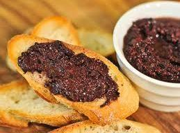 Two-olive Tapenade Recipe
