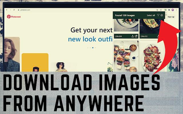 Image Downloader
