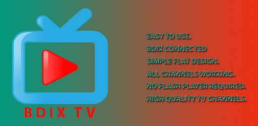 BDIX TV 2 0 apk download for Android • com techcalibrator apps pipextv