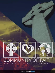 CommunityOfFaith UMC Davenport- screenshot thumbnail