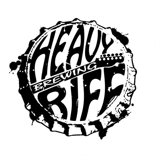 Logo of Heavy Riff Barrel Aged Dear Agony-Jack Raz