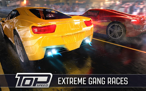 Top Speed: Drag & Fast Racing for Android apk 14