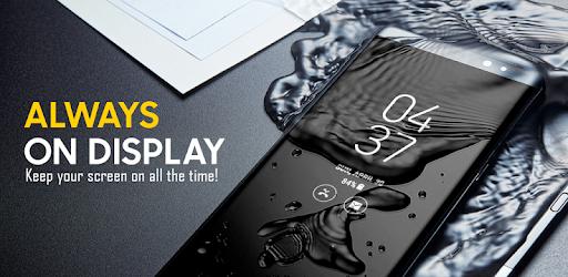 Приложения в Google Play – Always on Display- Display on <b>Screen</b> ...
