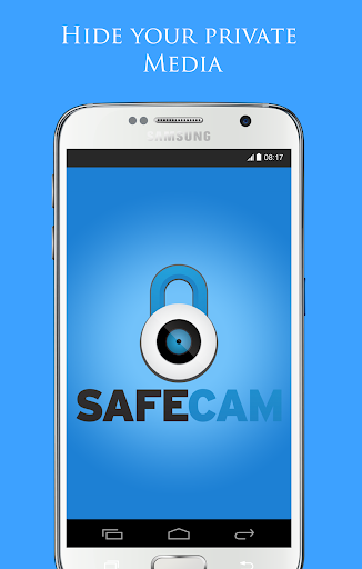SafeCam - Hide Intimate Images