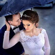 Wedding photographer Eduard Kvan (scorpi). Photo of 02.03.2015