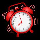 Loud Alarms Sounds Ringtones icon