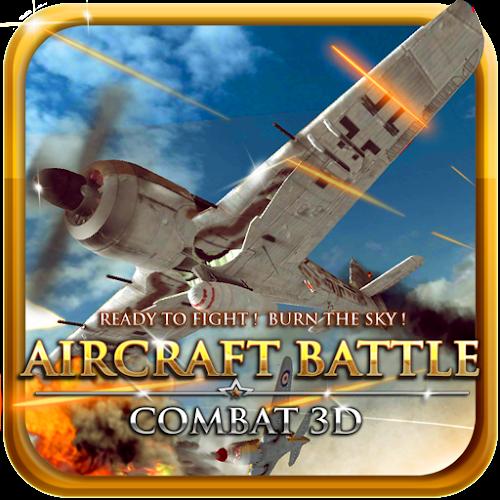 WW2 Aircraft Battle 3D 1.0.2