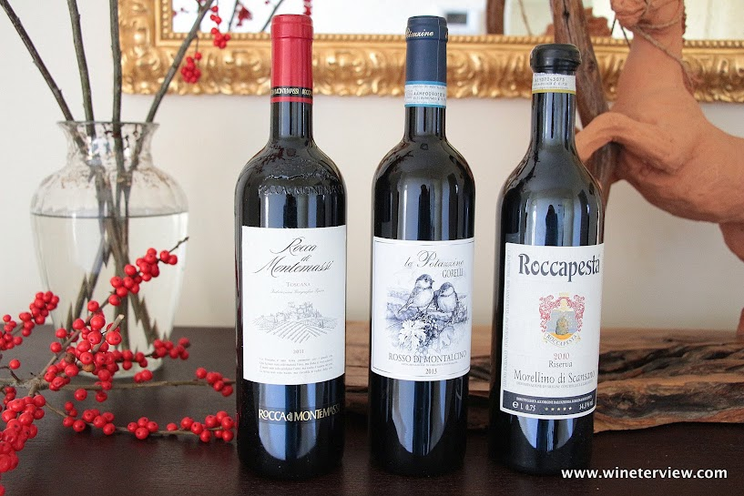rocca di monetassi, le potazzine, roccapesta, tuscan red wine, red wine, vino toso, vino toscano, sangiovese, cantina privata, collezione vini, wine collector, wine collection