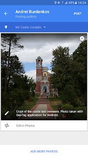 GeoTag- screenshot thumbnail