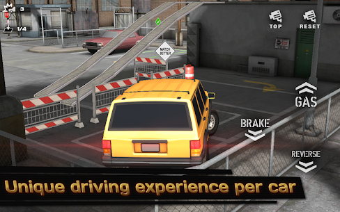 Backyard Parking 3D Apk  Download For Android 8