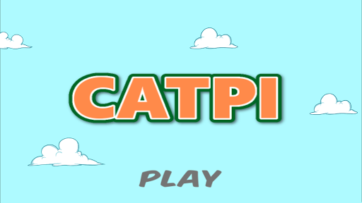 CatPi: A Game of Cats and Pies