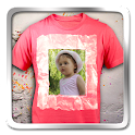 Photo On A Shirt icon