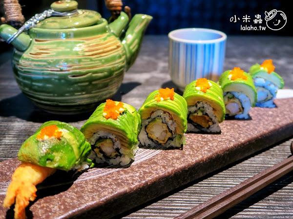 橙家新日本料理 竹北CP值最高的日本料理!