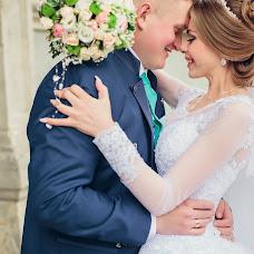 Wedding photographer Viktoriya Lokotosh (tori7). Photo of 05.06.2017