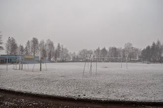 Photo: Near Czechowice-Dziedzice. By Karolina Sikora