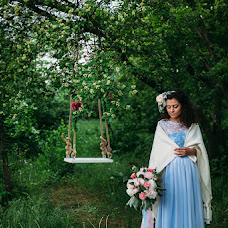 Wedding photographer Karina Natkina (Natkina). Photo of 20.05.2016