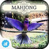Hidden Mahjong: Aviary