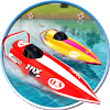 Powerboat Race 3D APK Icon
