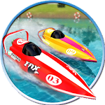 Powerboat Race 3D 1.5