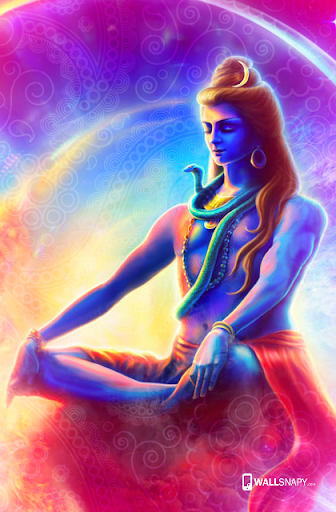 Shiva full hd images download