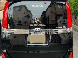 ヴォクシー ZRR80Wのカスタム事例画像 ゆりかパパ Team Pinst 042さんの2020年10月28日18:55の投稿