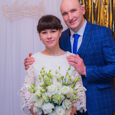 Wedding photographer Tatyana Viktorova (TatyyanaViktoro). Photo of 27.07.2018