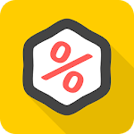 Net Gross Price Tax Calculator Icon